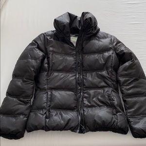 Benetton Down-Filled Puffer Jacket